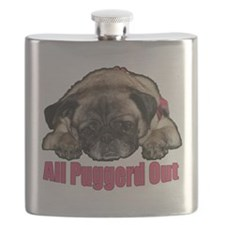 Puggerd out Flask