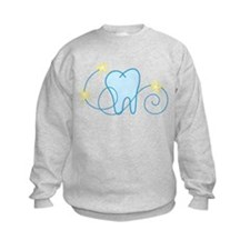 Tooth Sweatshirt