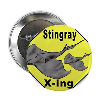Singray Crossing Button