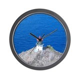 Makapuu Lighthouse (Wall Clock)