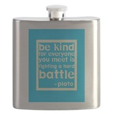 Be Kind Flask