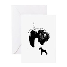007777 Greeting Cards