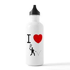 Racquetball Water Bottle