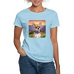 Chihuahua Meadow Women's Light T-Shirt