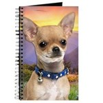 Chihuahua Meadow Journal