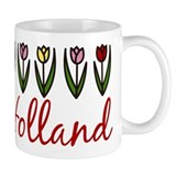 Holland Small Mugs