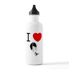 Paramotoring Water Bottle