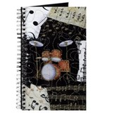 Drum Set Journal