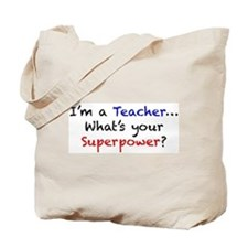 Unique Spanish teacher Tote Bag