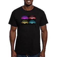 4 pacers 3 copy T-Shirt