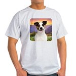 Jack Russell Meadow Light T-Shirt