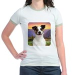Jack Russell Meadow Jr. Ringer T-Shirt