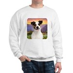 Jack Russell Meadow Sweatshirt