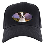 Jack Russell Meadow Black Cap