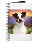 Jack Russell Meadow Journal