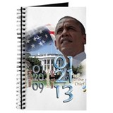 Obama's 2 Terms: Journal