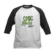 Crikey Crocodile Hunter Tee