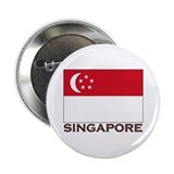 Singapore Flag Stuff Button