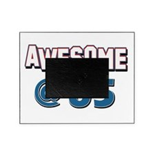 Awesome at 65 Picture Frame