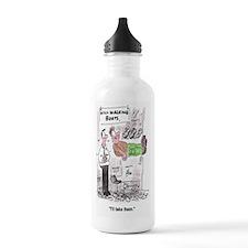 Jack. Water Bottle