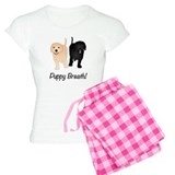 Puppy Breath!! pajamas