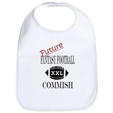 Future Commish 2 Bib
