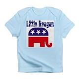 Funny Reagan Infant T-Shirt
