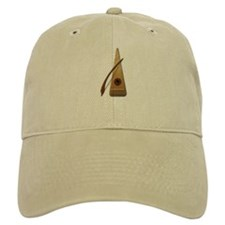 Funny Simple Baseball Cap