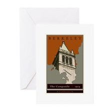 Berkeley Greeting Cards (Pk of 10)