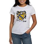 Von Urban Coat of Arms Women's T-Shirt