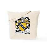 Von Urban Coat of Arms Tote Bag