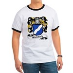 Steinbach Coat of Arms Ringer T