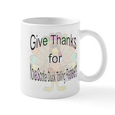 Thanks for Nova Scotia Mug