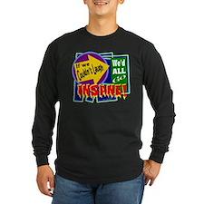 Go Insane-Jimmy Buffett/t-shirt T