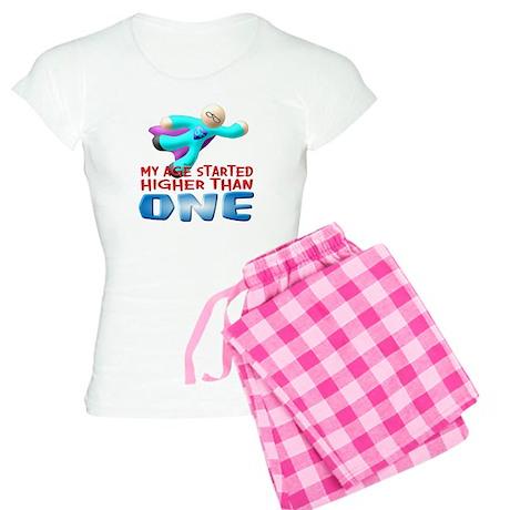 Younger Women's Light Pajamas