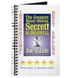 Greatest Money Making Secret Journal