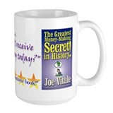 Greatest Money Making Secret Mug