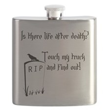 Is there life after death.png Flask