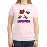 Lets Bounce Jacks Jax.png Women's Light T-Shirt