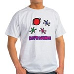 Lets Bounce Jacks Jax.png Light T-Shirt