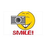smiley73.png Wall Decal