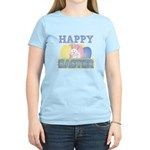 3-happy easter design.png Women's Light T-Shirt