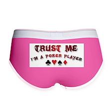 trust_me.jpg Women's Boy Brief