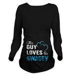 Crazy Pucker Long Sleeve Infant T-Shirt