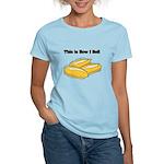 rolls.png Women's Light T-Shirt