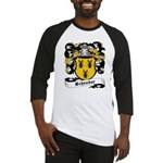 Schroder Coat of Arms Baseball Jersey