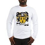 Schroder Coat of Arms Long Sleeve T-Shirt
