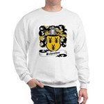 Schroder Coat of Arms Sweatshirt