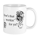 Unique Oprah Mug