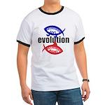 RELIGIOUS EVOLUTION Ringer T